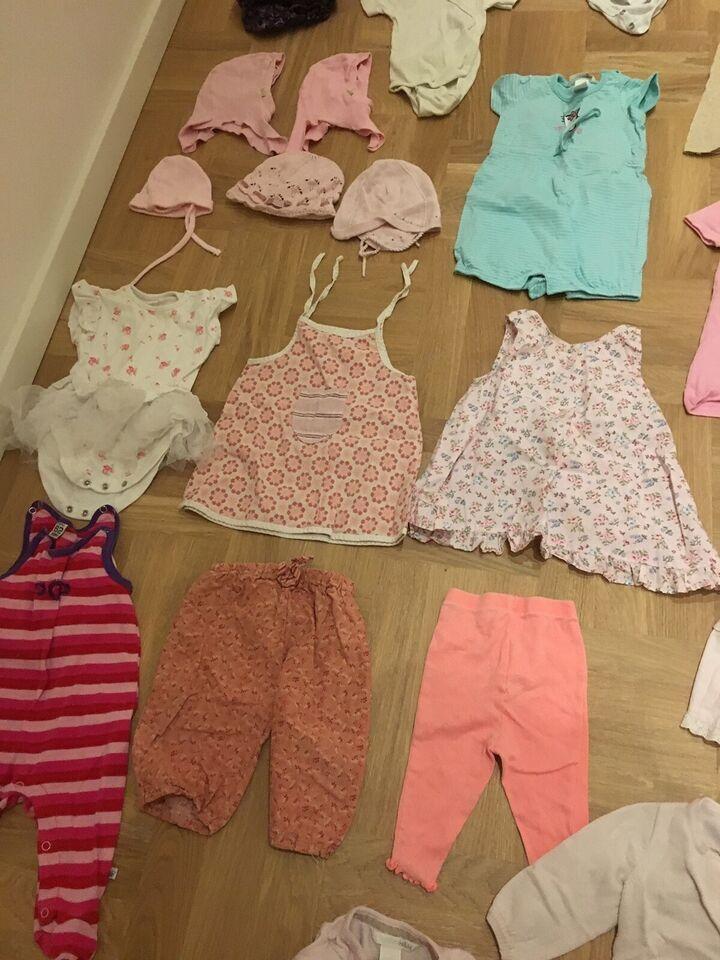 Blandet tøj, Sommertøj, Joha