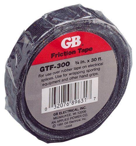 Gardner Bender GTF-600 Electrical Friction Tape