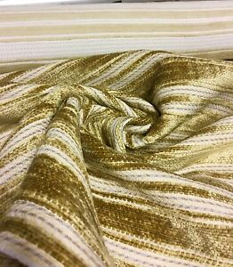 LIGHT GOLD SOFT CHENILLE FABRIC 23 METRES - <span itemprop=availableAtOrFrom>manchester, United Kingdom</span> - Returns accepted Most purchases from business sellers are protected by the Consumer Contract Regulations 2013 which give you the right to cancel the purchase within 14 days after the d - manchester, United Kingdom
