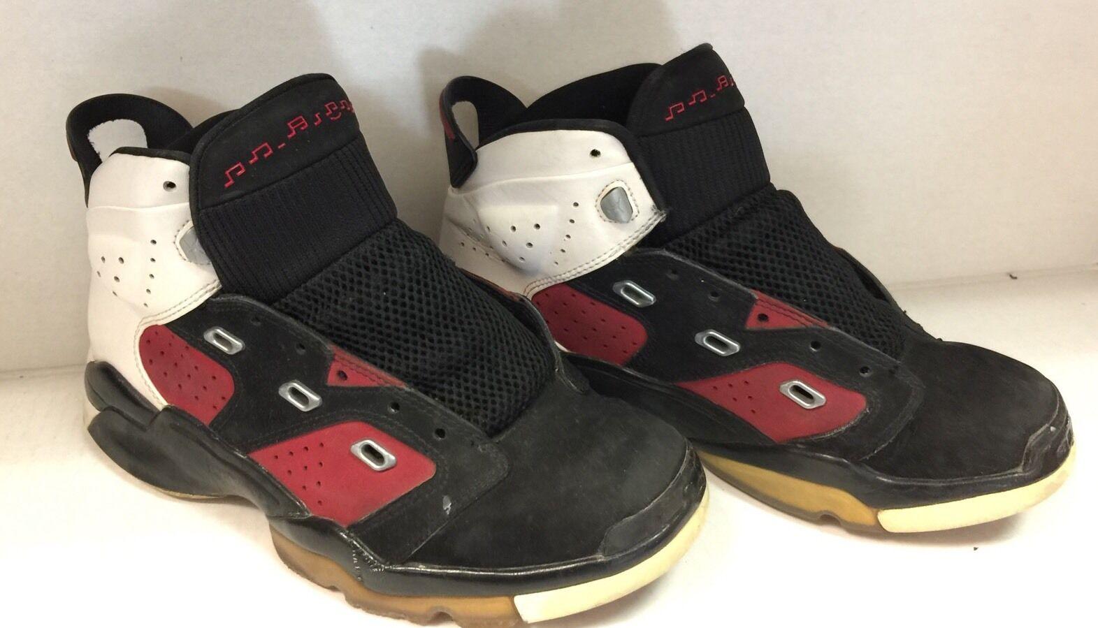 SHMACK Shoes, Crowbar Shoes, SHMACK Red/White Men's Size 9.5 8724fe