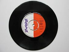 UPSETTERS, FRESH UP, TOOTH ACHES, US338, ORIGINAL 1970, 7""
