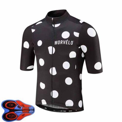 2020 Mens Cycling Jersey Shorts Sets Cycling Clothing Bicycle Short Sleeve H77