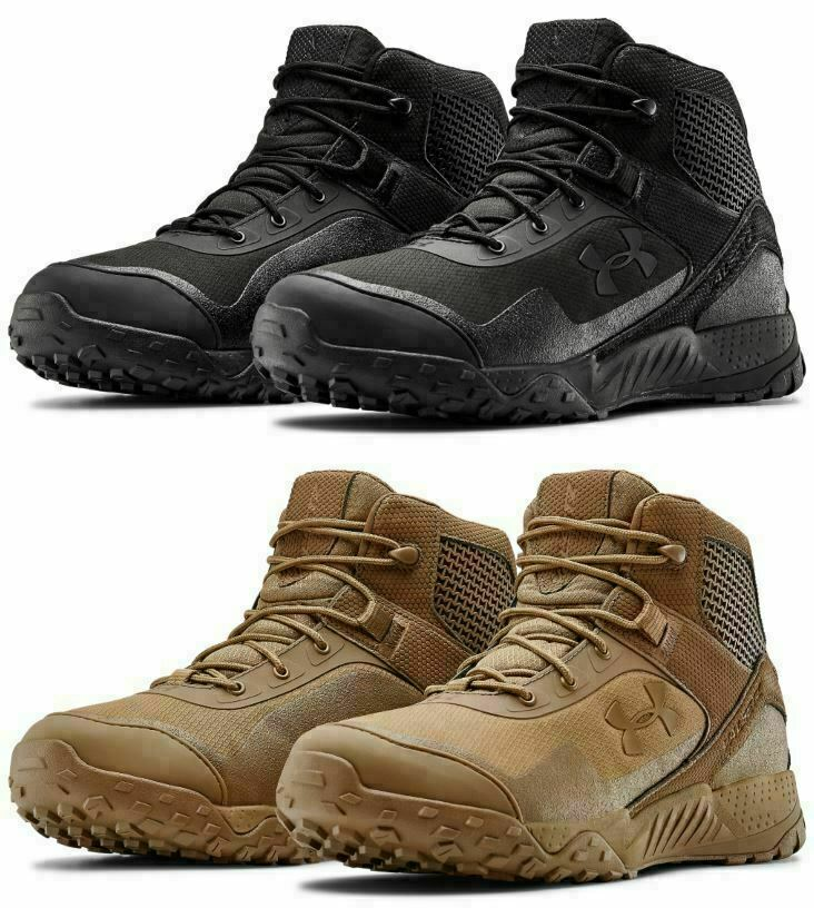 under armour boots hiking sneaker