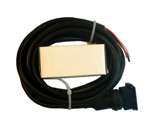 GM Typ Transimssion 16 Pulse Generator Tachometer Sender W/10 foot ...