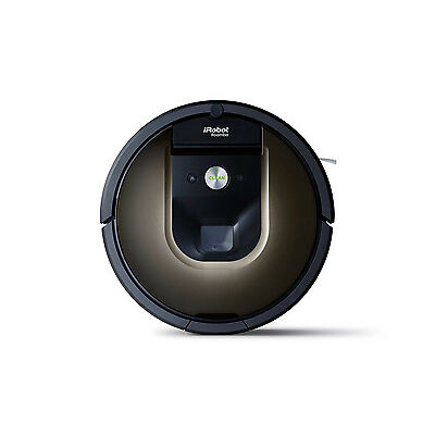 iRobot Roomba R980 Vacuum Cleaning Robot