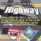 Highway by Various Artists (CD, May-2006, Greensleeves Records)