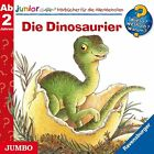 Wieso? Weshalb? Warum? Junior. Die Dinosaurier von Angela Weinhold (2012)