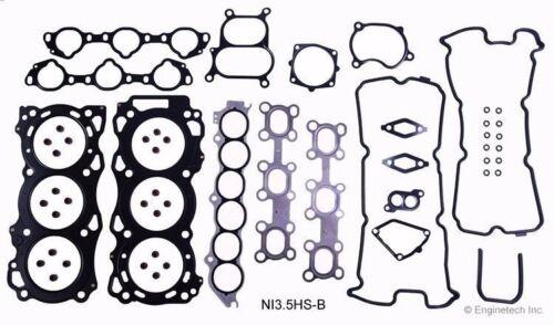 2003-2009 Fits Nissan Murano and Quest  3.5L V6 DOHC VQ35DE 24V HEAD GASKET