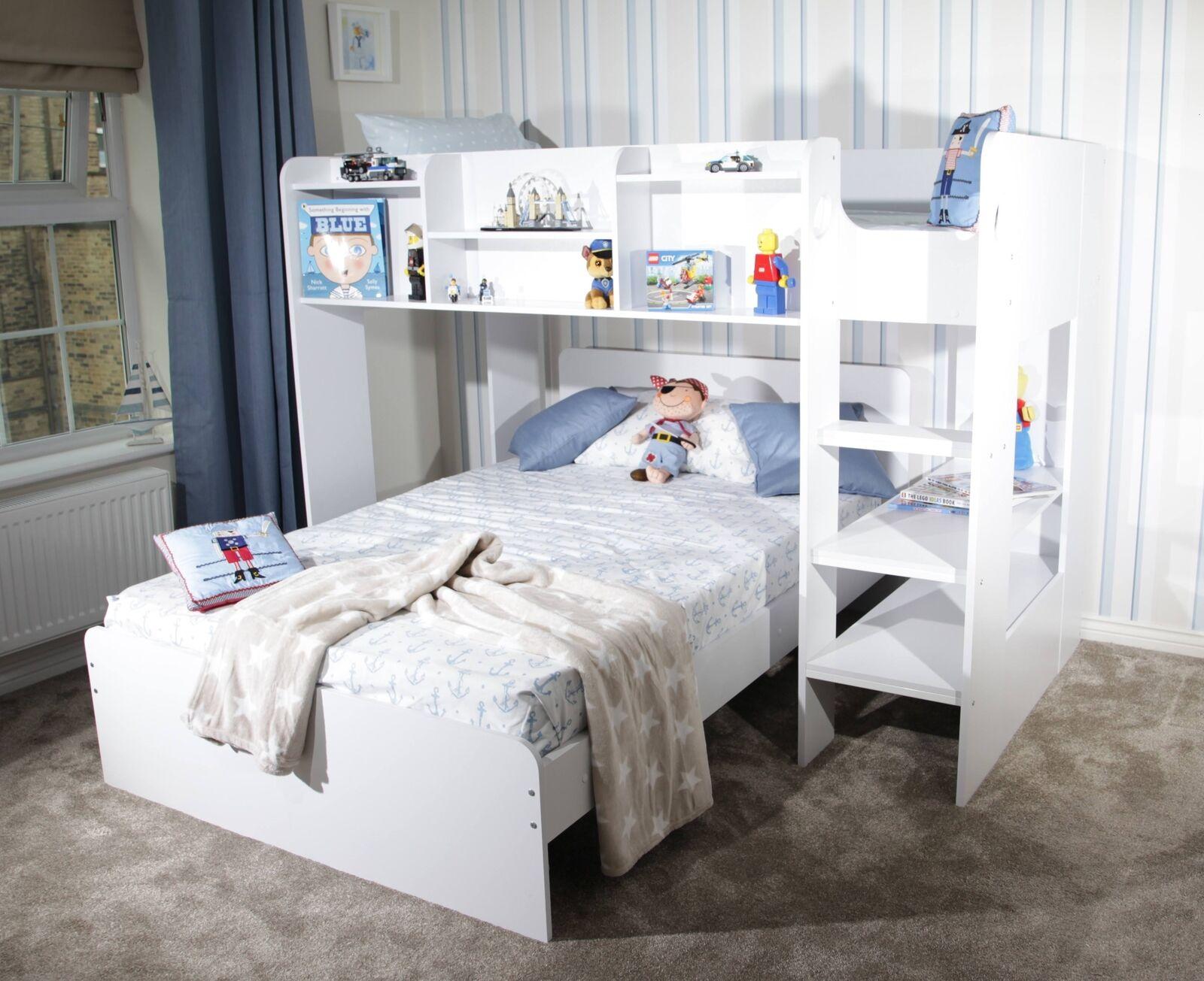 Picture of: List Hvala Ti Skim Sweet Dreams States Triple Bunk Bed Creativelabor Org