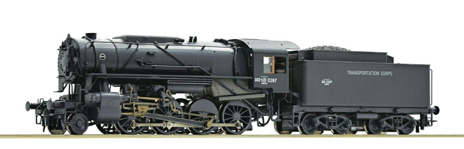 Locomotora roco - ho 140 - V SNCF
