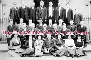 NF-243-Y-P-S-C-E-Convention-Watton-Norfolk-c1912-6x4-Photo