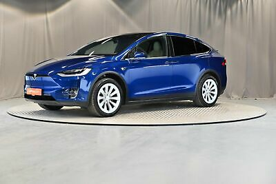 Annonce: Tesla Model X Long Range AWD - Pris 869.900 kr.