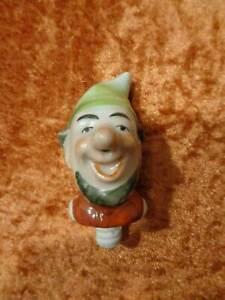 Corcho-Decorativo-Corcho-para-Botellas-Porcelana-Vintage-7-5CM-Enano