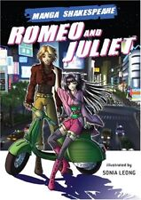 Romeo and Juliet by William Shakespeare and Richard Appignanesi (2007, Paperback)