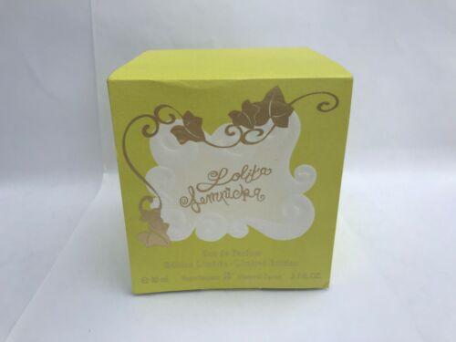 Lolita Lempicka L'objet du Désir EDP Spray 80 ml Limited Edition Rarität  68LqF wszkl
