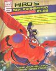 Big Hero 6 by Parragon (Hardback, 2014)