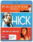 Hick (Blu-ray, 2012)