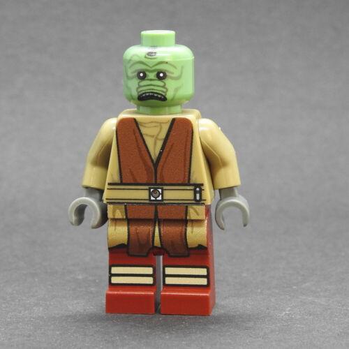 Custom Star Wars minifigures Ord Enisence on lego brand bricks