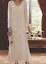 Mother of the Bride Dresses Long Sleeve Formal Full Length Beading Rhinestone