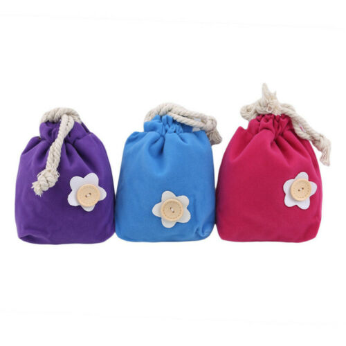 Portable Sanitary Towel Napkin Pad Tampon Purse Holder Case Bag Cute Pouch LC