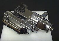 Ultima Chrome Thunderfire 1.4kw Starter For 06-later Dynas & 07-later Big Twins