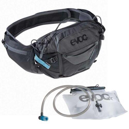 Hip Pack Pro Race Running Waist Belt 1.5L Hydration Bladder Pack EVOC 3L