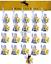 21pcs-CUSTOM-Knight-Minifigures-Military-Army-Soldier-Figure-Minifigure-Blocks thumbnail 6