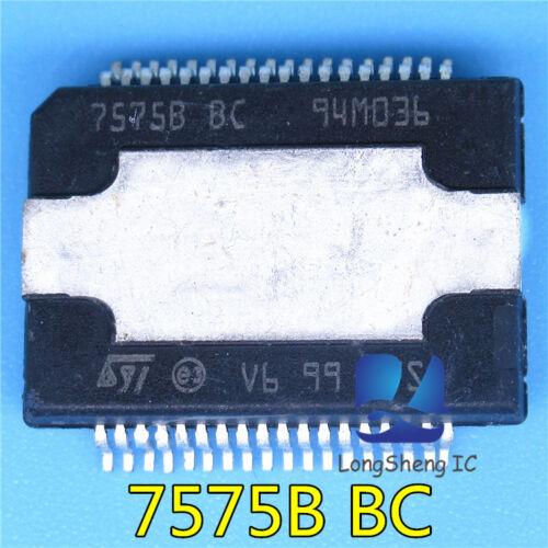 5PCS 7575B BC TDA7575BBC HSSOP NEW