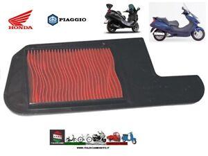 Filtro-aria-scooter-Honda-Foresight-250-1997-Jazz-250-2000