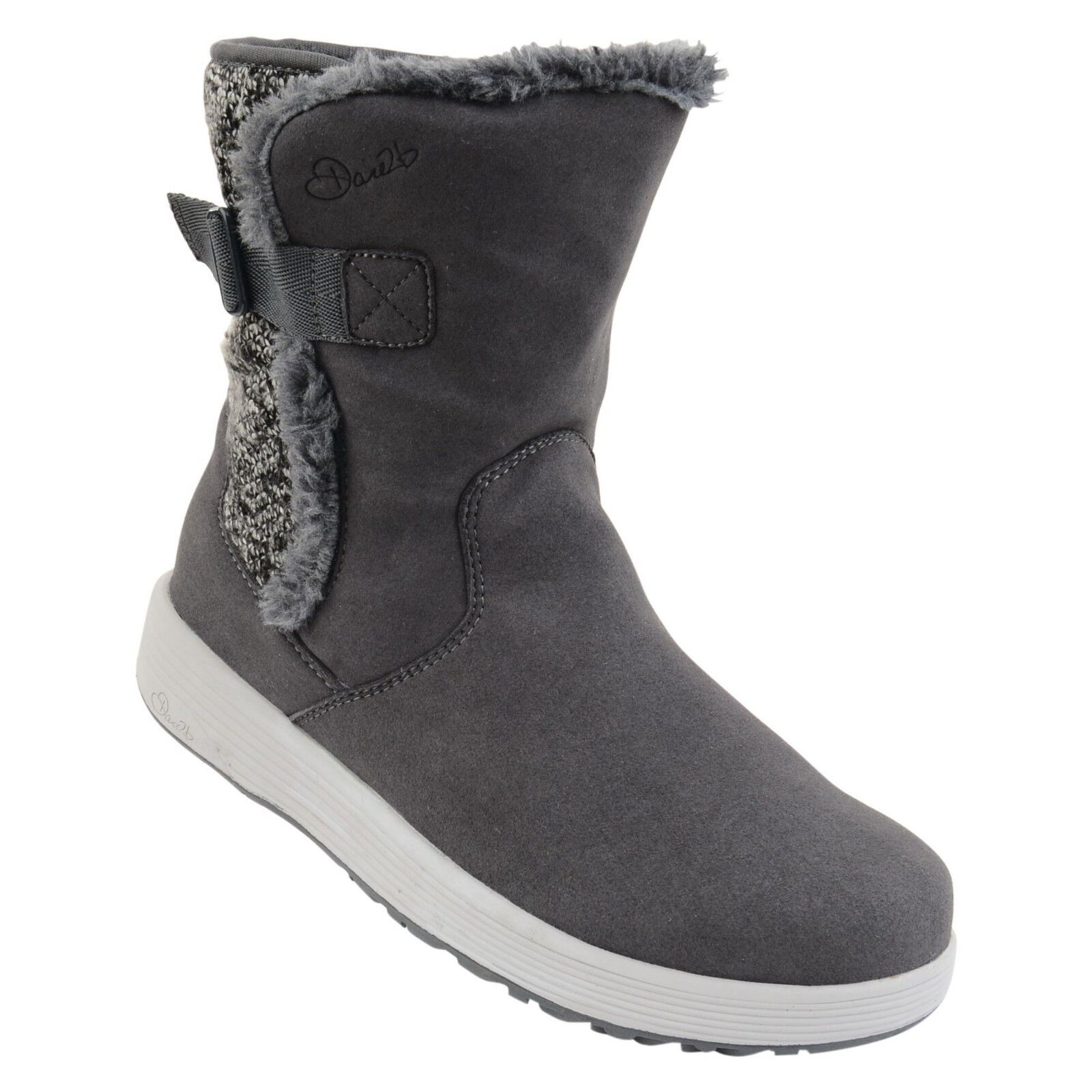 Dare 2B - Grey 'Morzine' snow boots