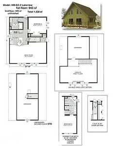 New modular home 1 538 sq ft great opportunity ebay for 900 sq ft modular home