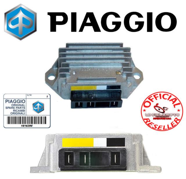 PIAGGIO Vespa PX E (VSX1T) 200 1983> ORIGINAL REGULADOR