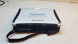 Panasonic-Toughbook-CF19-MK3-1-20GHZ-500GB-4GB-TOUCHSCREEN-robusto-Tablet-Laptop