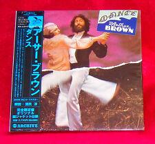 Arthur Brown Dance JAPAN MINI LP CD AIRAC-1156 Kingdom Come