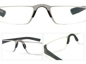 57c92a7f4643 nose bridge for the Porsche Design P 8801 Reading Glasses