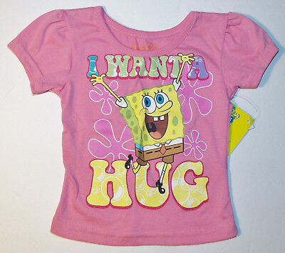 Nickelodeon Nihao Kai-lan Toddler Girls T-shirts Love To Laugh Sizes 3T /& 4T NWT