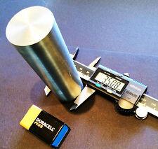 1kg Molybdenum Metal 99.99% Pure Huge Cylinders!