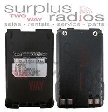 New Oem Icom Bp227 Bp 227 Li Ion Battery For F50 F60 F50v F60v M88