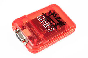 2.2 D 150 HP Performance Diesel Chip Box Tuning ChipPower OBD2 v3 for 6 III GJ