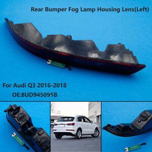 Rear-Bumper-Tail-Light-Lamp-Left-Passenger-Side-For-Audi-Q3-2016-2018