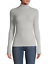 L $265 M E140 NWT VINCE RIBBED TURTLENECK WOMEN SWEATER SIZE XS S