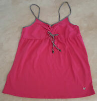 Juniors Dream Out Loud Spaghetti Strap Baby Doll Top: Xs-s-m