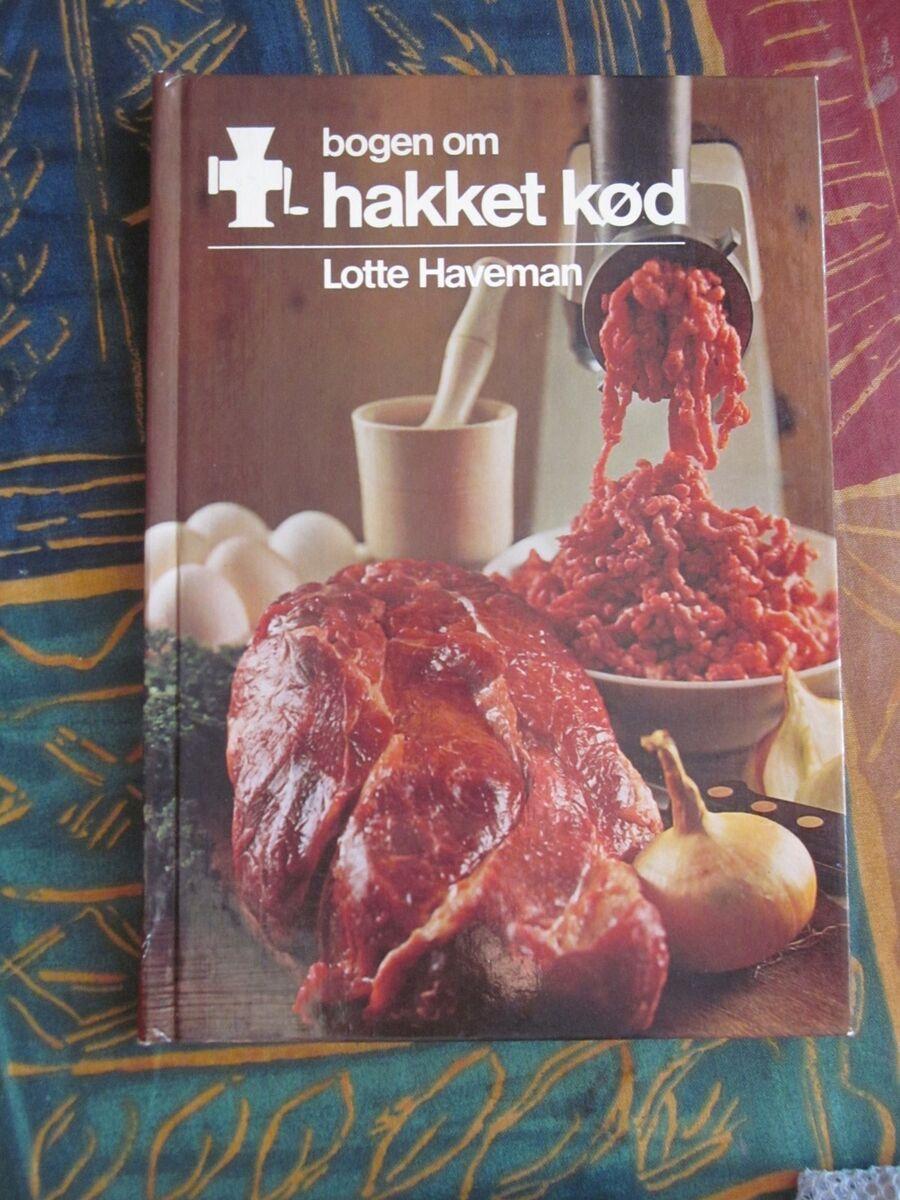 lotte havemann bogen om hakket kød
