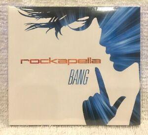 Details about NIP Rockapella (Acapella Group) BANG Music CD 14 Songs /  Tracks 2011