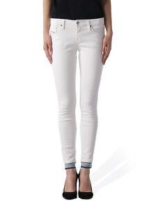 Diesel-Skinzee-Low-Zip-08T43-Damen-Jeans-Hose-Skinny
