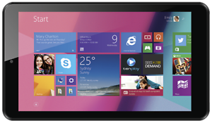 Unisurf-7-Windows-Tablet-USFUTW817BLK-Intel-Atom-Processor-3735-16GB-Windows-8