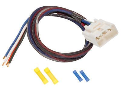 Tekonsha 3021-P Brake Control 2-Plug Wiring Adapter for Ram 1500//2500//3500
