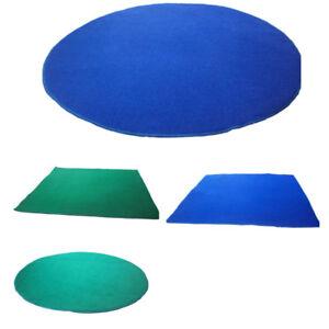 Casino-Tablecloth-Mahjong-Poker-Gaming-Table-Decor-Cover-Folding-Pure-Colors-WCV