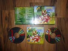 Larry präsentiert Sommer Smash Hits 91 Kim Appleby, Chesney Hawkes, Sea.. [2 CD]