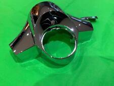 Vespa PX//LML Billet Disc Brake Cover Cap Union Jack 125//150//200 P
